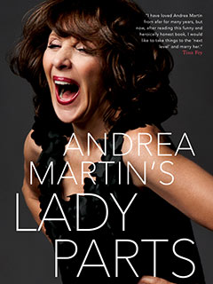 What We're Reading This Weekend: Her Stories  Book Reviews, Books, People Picks, What We're Reading, Andrea Martin, Lena Dunham