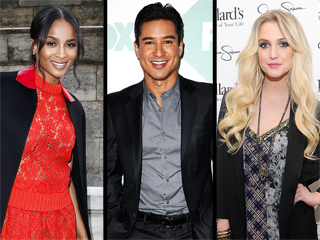 Mario Lopez Spills His Secrets, Ashlee Simpson Turns 30 & More Weekend News