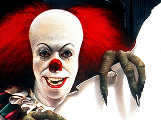 From It to American Horror Story: 13 of Pop Culture's Creepiest Clowns