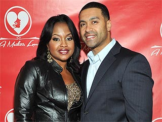 Phaedra Parks: 'I Would Love' for the Kids to Visit Apollo in Jail for Christmas