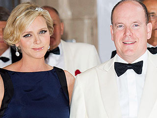 How Monaco's Prince Albert Found Out He Was Having Twins