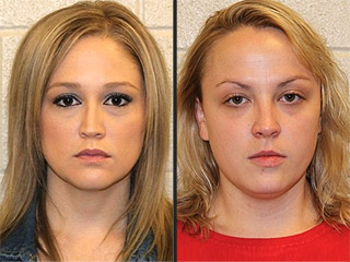 Louisiana Teachers Charged for Allegedly Having Group Sex with Student