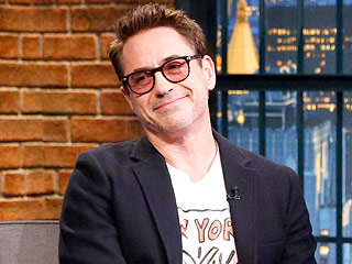 Robert Downey Jr.: How Jeremy Renner Taught My Son an Important Lesson | Robert Downey Jr.
