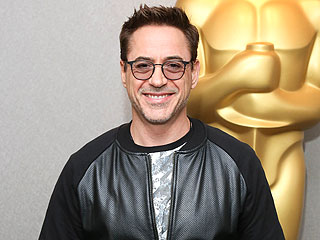 Find Out Which Star Robert Downey Jr. Says Has 'Not an Ounce of B.S.'