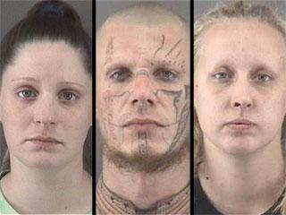 Strange 'Satanist' Murders Rock North Carolina Town