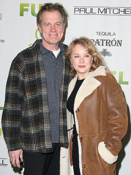 Stephen Collins' Ex-Wife Claimed He Has 'Sociopathic Tendencies'