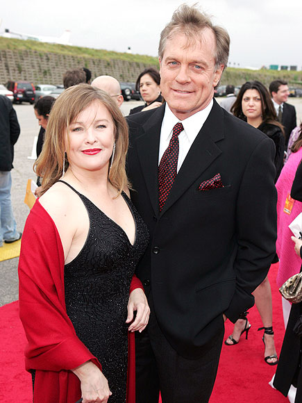 The Stephen Collins Scandal: How a Hollywood Marriage Became a Nightmare