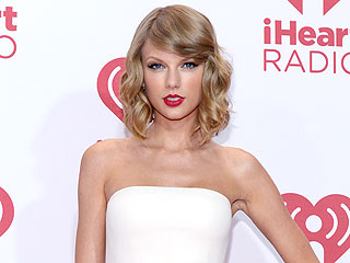 Why Taylor Swift Isn't Sure She Wants Kids