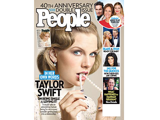Taylor Swift: This Is a 'Freeing Time' in My Life