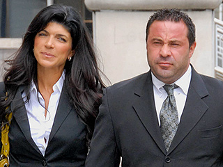 Teresa Giudice 'Not Doing Well' After Sentencing, Says Source
