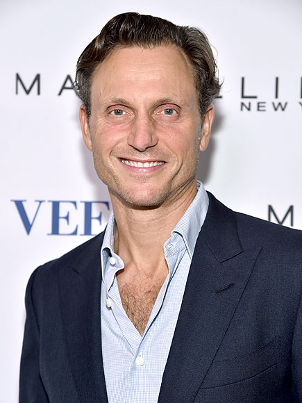 What Tony Goldwyn Really Thinks About All Those Scandal Sex Scenes