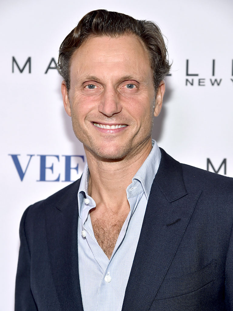 Tony Goldwyn earned a  million dollar salary, leaving the net worth at 4 million in 2017