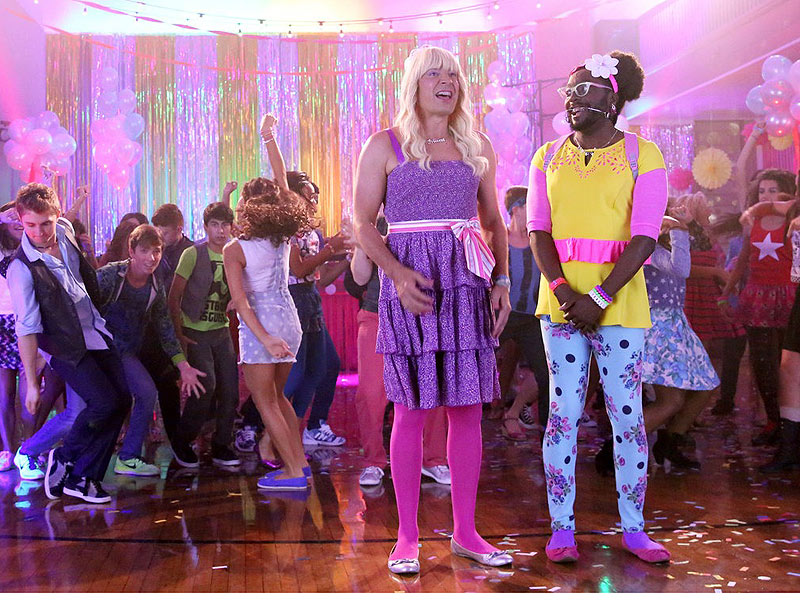 Will I Am Joins Jimmy Fallon S Ew Sketch People Com