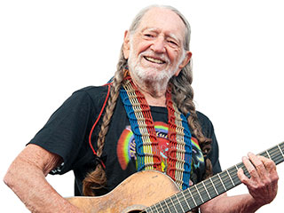 Willie Nelson's Hair Sold for How Much at Auction? | Willie Nelson