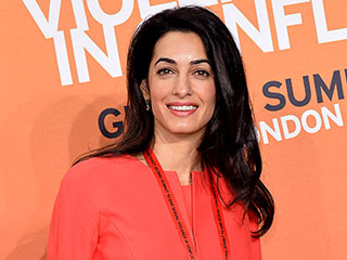 Amal Clooney: Her Surprising Private Side | Amal Alamuddin
