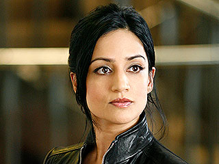 Look Who's Next to Leave The Good Wife | Archie Panjabi