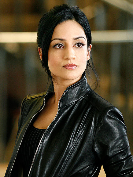 Archie Panjabi Is Leaving The Good Wife
