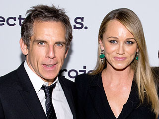 Christine Taylor & Ben Stiller Are Cool Parents (But Their Kids Don't Get It)