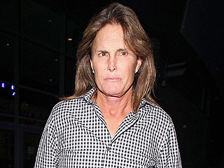 BRUCE JENNER : News : Page 2 : People.