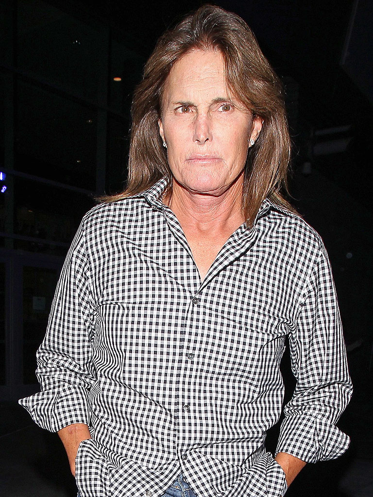 BRUCE JENNER Dating Kris Jenners Best Friend Ronda Kamihira : People.