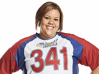 The Biggest Loser's Chandra Maple: My Grandfather's Illness Makes Me Fight Harder