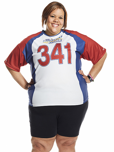 The Biggest Loser's Chandra Maple on Life After Elimination