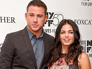 Channing Tatum: Wife Jenna Has to Approve My Magic Mike XXL Stripper Moves