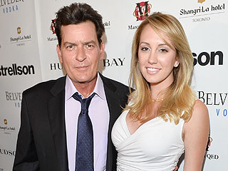 Charlie Sheen Calls Off His Engagement