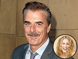 Chris Noth Said What About Carrie Bradshaw on Sex and the City? | Chris Noth, Sarah Jessica Parker