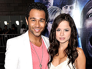 Corbin Bleu Is Engaged to Sasha Clements – See the Ring! | Corbin Bleu