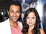Corbin Bleu Is Engaged to Sasha Clements