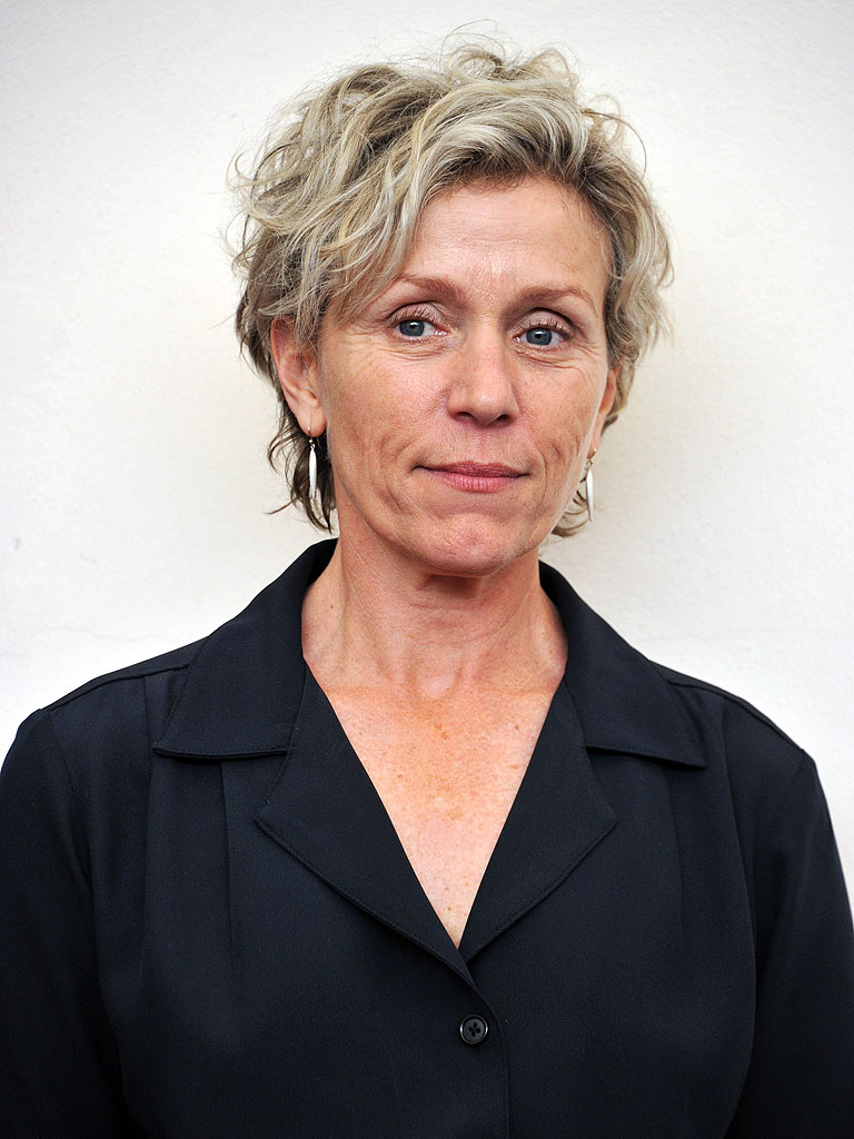 Frances McDormand   Biography