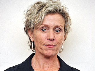 Why Frances McDormand Hates Plastic Surgery