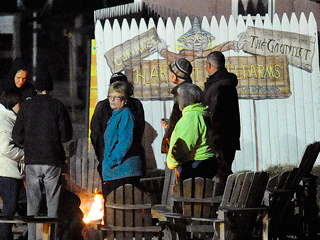 Halloween Hayride Accident Kills Teen, Injures 22