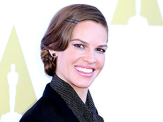 What's a Little-Known Passion of Hilary Swank's? | Hilary Swank