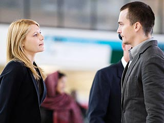 Homeland Recap: Are Carrie and Quinn Headed for Romance? | Homeland