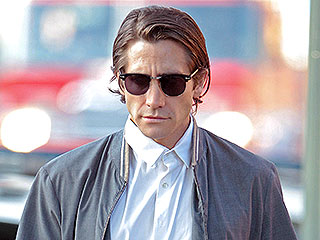 Inside Jake Gyllenhaal's Drastic Weight Loss for Nightcrawler