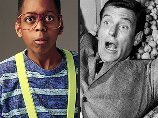 Spooky Sitcoms: 9 Classic Halloween-Inspired TV Episodes