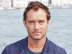 Jude Law Expecting Fifth Child