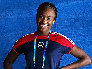 Kamara James, Olympic Fencer Who Battled Schizophrenia, Dies at 29
