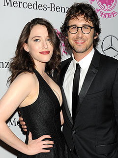 Kat Dennings Is Dating Josh Groban