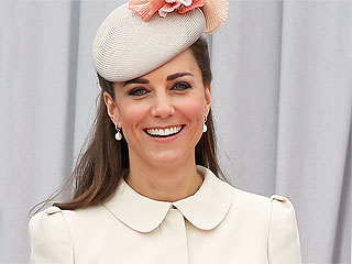 Kate's Latest Good Cause Sets Sail
