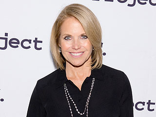 Months After Her Wedding, Katie Couric Says the 'Honeymoon Isn't Over'