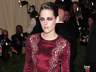 Kristen Stewart Is Totally 'Cool' with the Haters