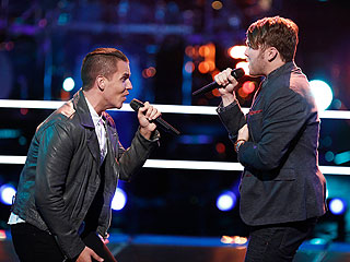 The Voice Battle Rounds: Alicia Keys Puts Soul Spin on 'Maybe I'm Amazed'