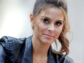 Maria Menounos Not Injured After Her Car Window Is Smashed In