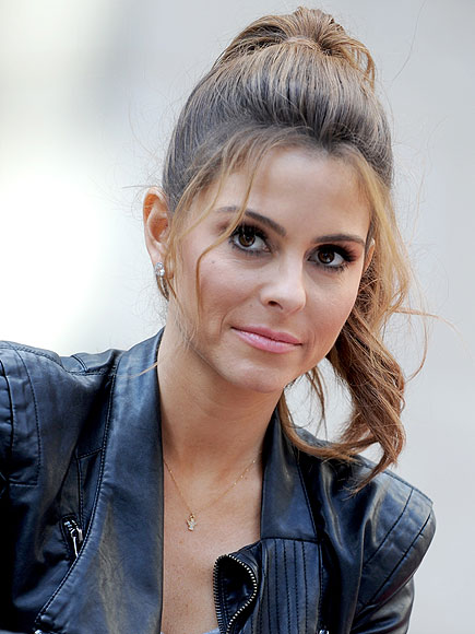 Maria Menounos Car Window Smashed In, TV Host Not Injured
