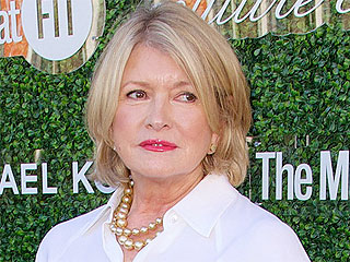 Is Martha Stewart Poking Fun at Gwyneth Paltrow in Magazine Spread? | Gwyneth Paltrow, Martha Stewart