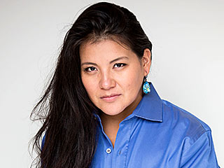 Misty Upham's Family: 'She Had Such a Giving Heart' | Misty Upham