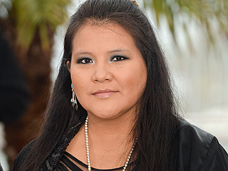 August: Osage County Actress Misty Upham Missing